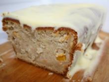 Kuchen: Früchtekiste - Rezept