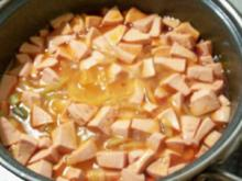 Kochen: Soljanka wie wir sie mögen - Rezept