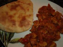 Indisch: Bombay Curry - Rezept