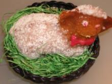 Lotti - das Lamm - Rezept