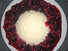 Joghurtbombe - Rezept
