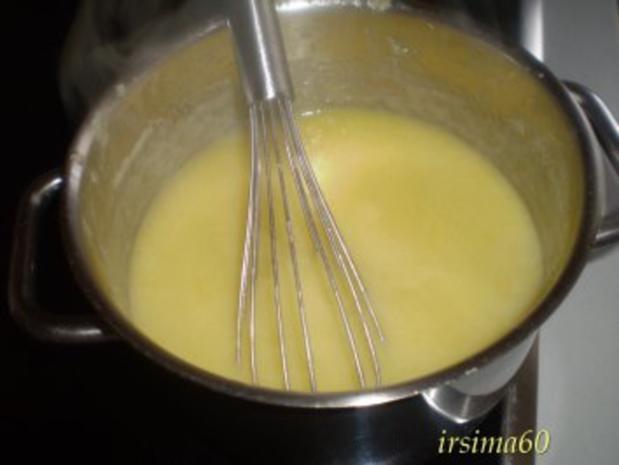 Melonencreme - Rezept - Bild Nr. 4