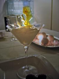 Jamies Whiskycreme - Rezept