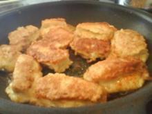 Knusper-Fischnuggets - Rezept