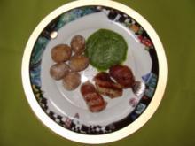 Sauce - Mojo Verde - - Rezept