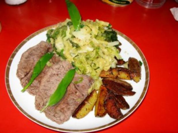 Rindfleisch (gekocht) - Rezept - Bild Nr. 4