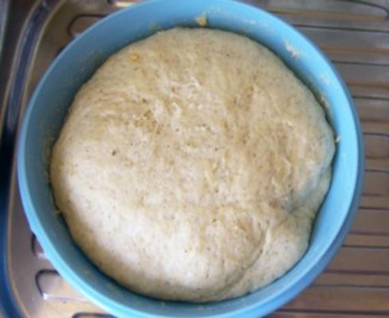 Backen: Milchbrötchen - Rezept - Bild Nr. 3