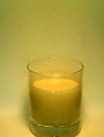 Ananas-Smoothie - Rezept