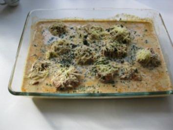 Filet ja- aber einfach und schnell zubereitet - Rezept