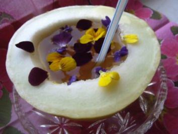 Blüten-Frühlings-Zauber - Rezept