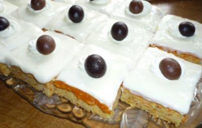 6 Rublikuchen Mit Frischkase Rezepte Kochbar De