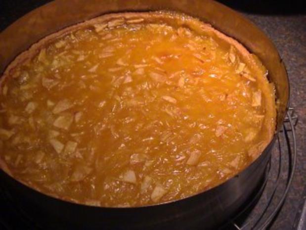 Cidre Kuchen - Rezept - Bild Nr. 11