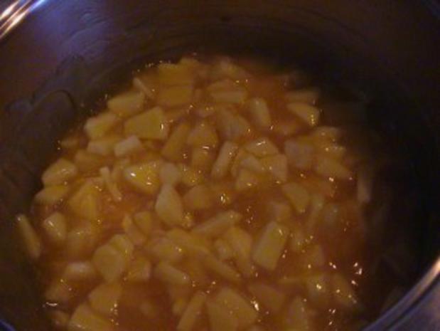 Cidre Kuchen - Rezept - Bild Nr. 7