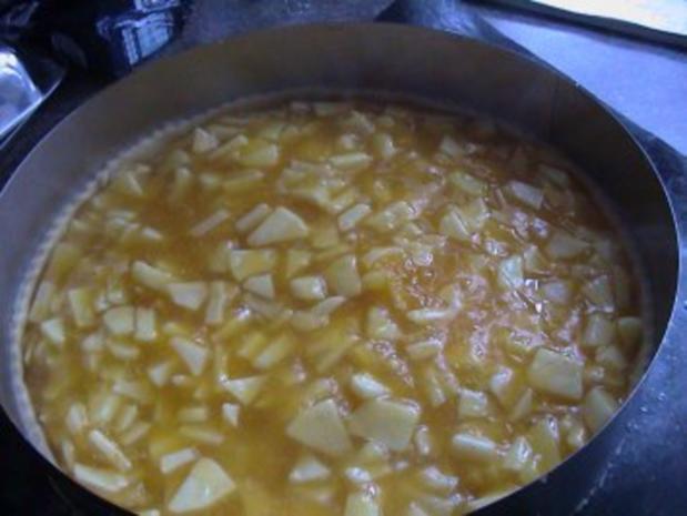 Cidre Kuchen - Rezept - Bild Nr. 9