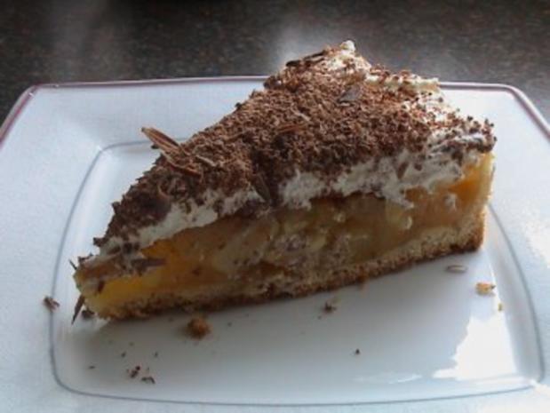 Cidre Kuchen - Rezept - Bild Nr. 16