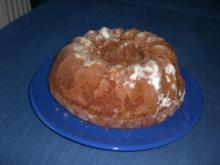 Ruck-Zuck-Becherkuchen :-) - Rezept