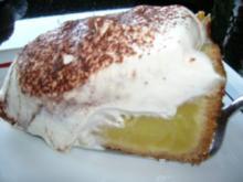 Apfel-Schmand-Torte - Rezept