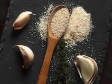 Gewürze – Knoblauchpulver hausgemacht - Rezept - Bild Nr. 2