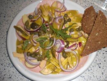 Kalte Sommerküche Rezepte : Kalte küche rezepte kochbar