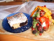 Tag und Nachtkuchen - Rezept