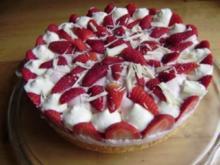 Erdbeer-Vanille-Traum - Rezept