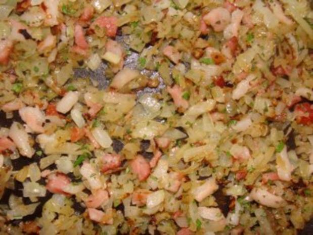 Backen :  -Kräuter- Kartoffelbrötchen- - Rezept - Bild Nr. 4