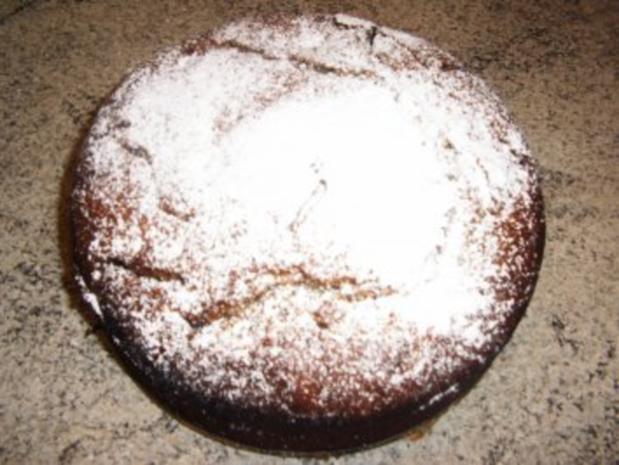 Kirsch-Mohn-Kuchen - Rezept - Bild Nr. 8
