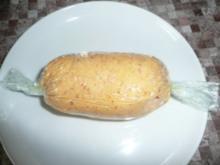 Chimichanga-Butter - Rezept
