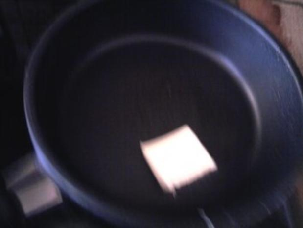 Butter-Knoblauch-Krebs mit Spaghetti - Rezept - Bild Nr. 5