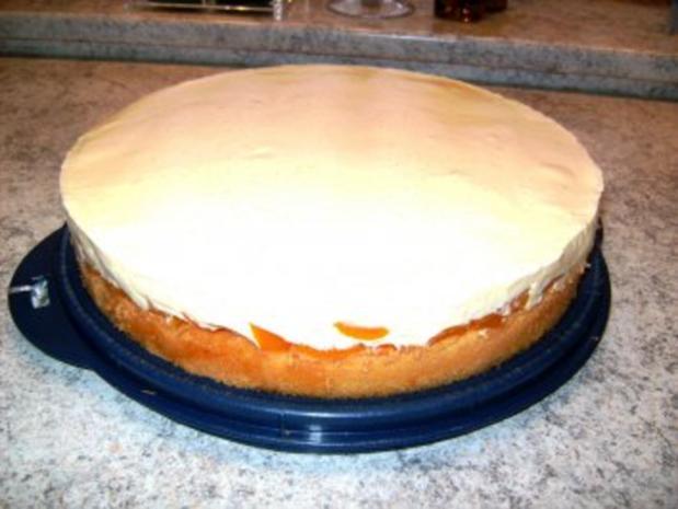 C-Frisch-Torte - Rezept