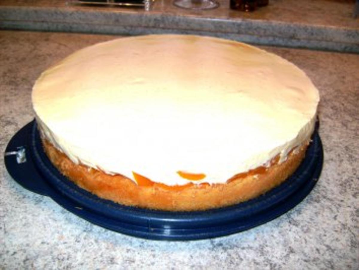 C-Frisch-Torte - Rezept Durch Michi1974