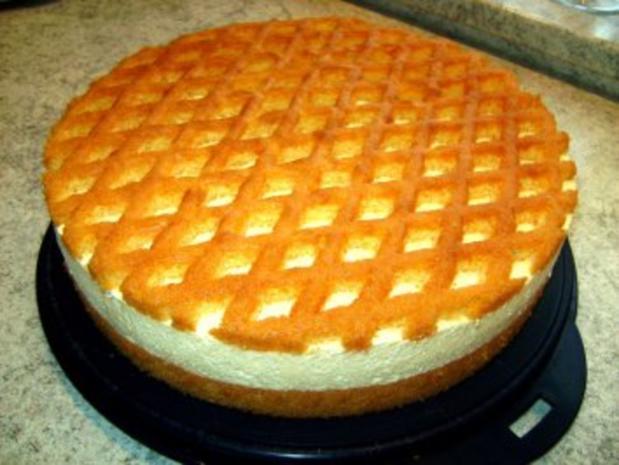 C-Frisch-Torte - Rezept - Bild Nr. 2