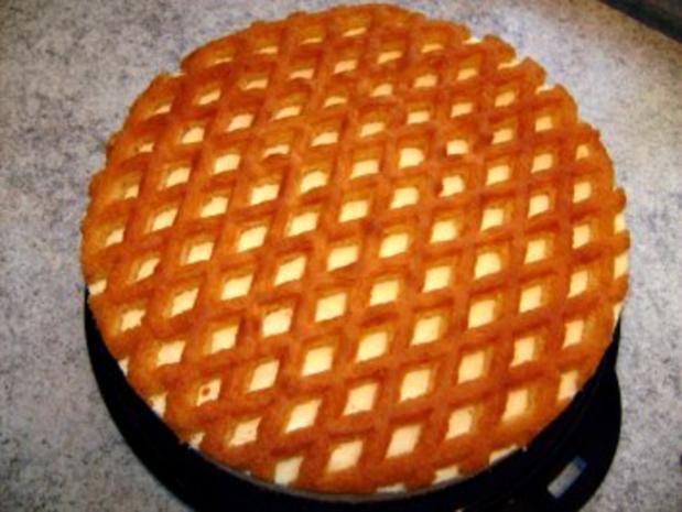 C-Frisch-Torte - Rezept - Bild Nr. 3