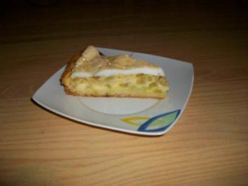 Leckere rhabarberkuchen mit pudding rezepte for Kuchen dietz fritzlar
