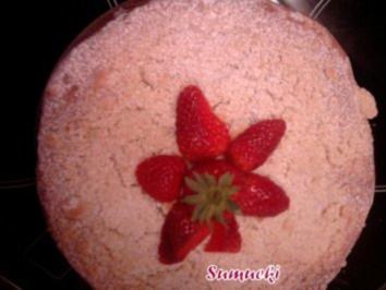 Und noch ein Kuchen für die eilige Hausfrau - Rezept