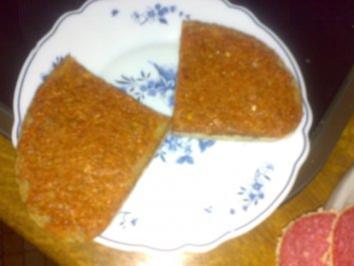 Abendbrot: Stulle mit Pesto rosso - Rezept