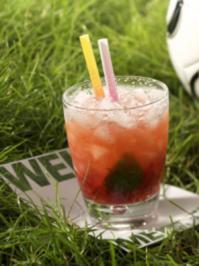 Erdbeer Caipi - Rezept