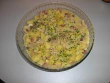 Kohlrabi - Kartoffel - Topf - Rezept