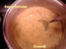 Sauce Bernaise - Rezept