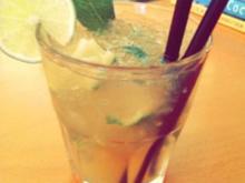 Mojito (alkoholfrei) - Rezept - Bild Nr. 3