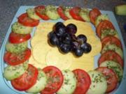 Käse-Kreationen - Rezept
