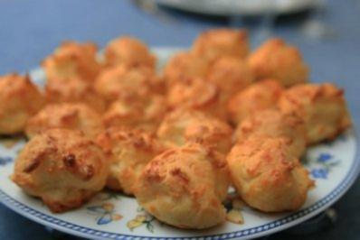 Koeksisters (südafrikanische frittierte Teigzöpfe) - Rezept