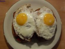 Belegtes Brot delux - Rezept
