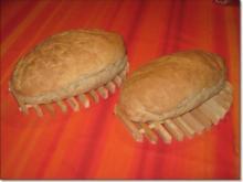 Ciabatta Brot - Rezept