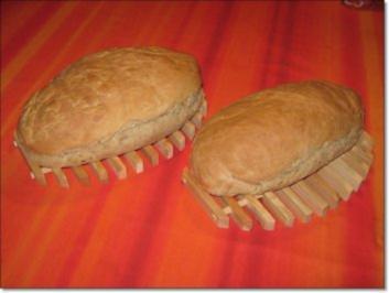 Rezept: Ciabatta Brot