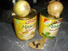 Gebratenes 3 Minuten Sauerkraut mit Kasseler Kotelett und überbackenen Bratkartoffeln - Rezept