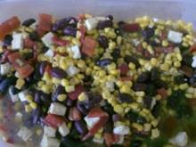 Der besondere gemischte Salat - Rezept