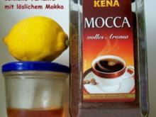 Gesundheit: Anti-Migräne/Kopfschmerz-Mittel - Rezept