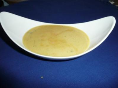 SPARGEL/Sauce Hollandaise - Rezept