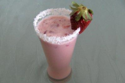 Strawberry Dream - Rezept